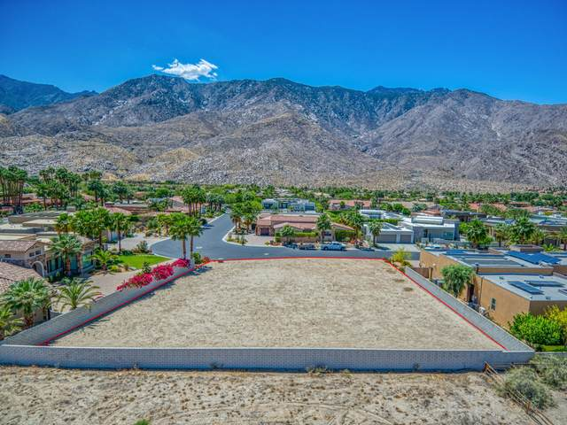 3224 Estaban Way, Palm Springs, CA 92264 (MLS #219061605) :: The Jelmberg Team