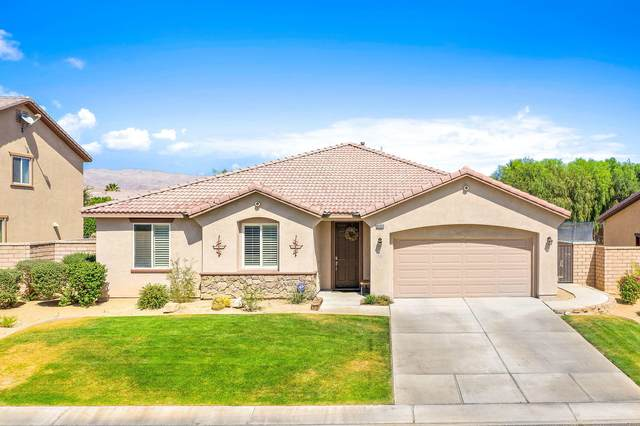 40404 Catania Court, Indio, CA 92203 (MLS #219061613) :: The John Jay Group - Bennion Deville Homes