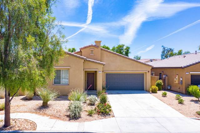 42176 Verdin Lane, Palm Desert, CA 92260 (MLS #219061614) :: The John Jay Group - Bennion Deville Homes