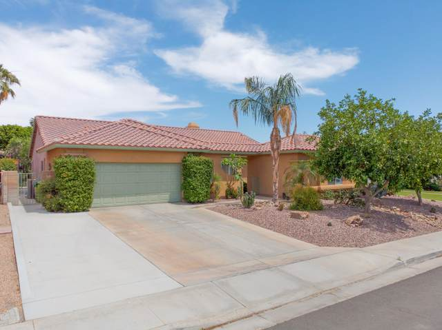 48580 Gibraltar Street, Indio, CA 92201 (MLS #219061615) :: The John Jay Group - Bennion Deville Homes