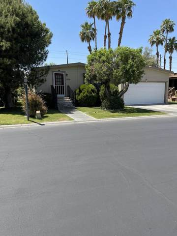 1004 Via Grande, Cathedral City, CA 92234 (MLS #219061616) :: Brad Schmett Real Estate Group