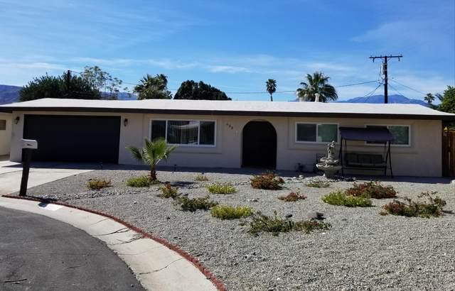 42511 Stephani Circle, Palm Desert, CA 92211 (MLS #219061623) :: KUD Properties