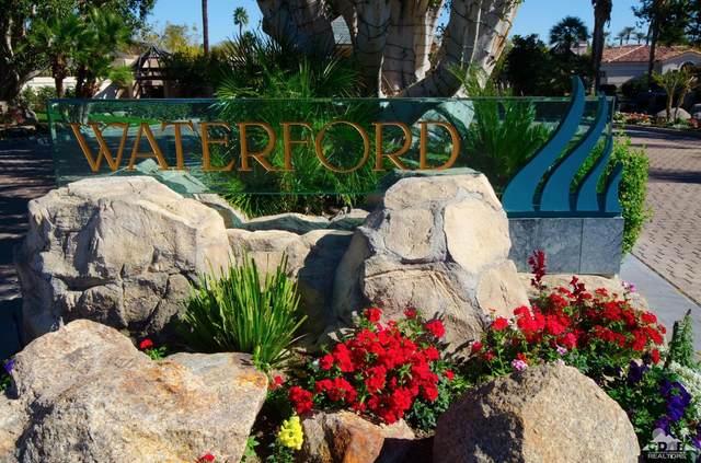 123 Waterford Circle, Rancho Mirage, CA 92270 (MLS #219061646) :: KUD Properties