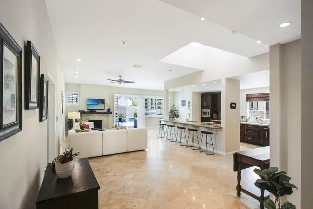 45 Santo Domingo Drive, Rancho Mirage, CA 92270 (MLS #219061659) :: Zwemmer Realty Group