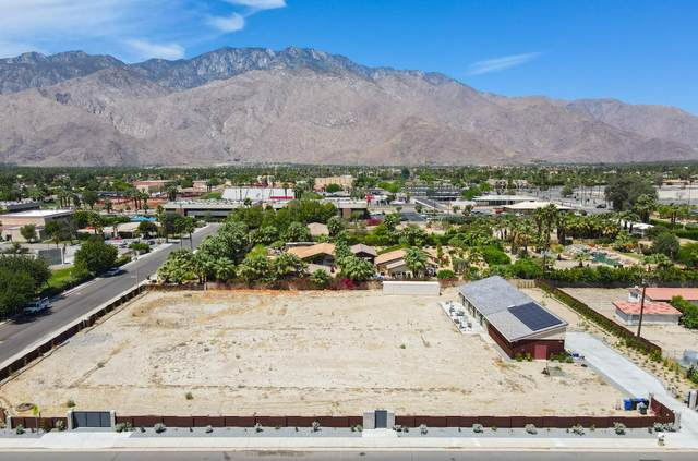 365 S Compadre Road, Palm Springs, CA 92264 (MLS #219061679) :: The Jelmberg Team