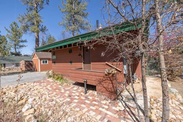 687 Talmadge Road, Big Bear Lake, CA 92315 (MLS #219061684) :: The John Jay Group - Bennion Deville Homes