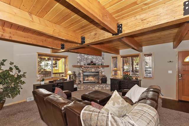 43632 Shasta Road, Big Bear Lake, CA 92315 (MLS #219061687) :: The John Jay Group - Bennion Deville Homes