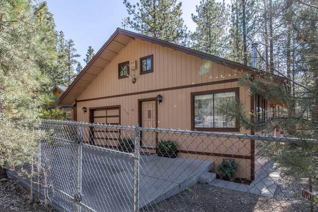 1116 Michael Avenue, Big Bear City, CA 92314 (MLS #219061689) :: The John Jay Group - Bennion Deville Homes