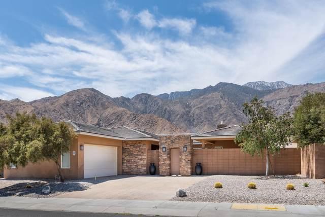 60199 Range View Drive, Palm Springs, CA 92262 (MLS #219061700) :: The Sandi Phillips Team