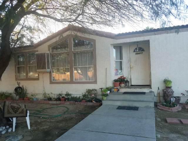 65977 Cahuilla Avenue, Desert Hot Springs, CA 92240 (MLS #219061704) :: Zwemmer Realty Group