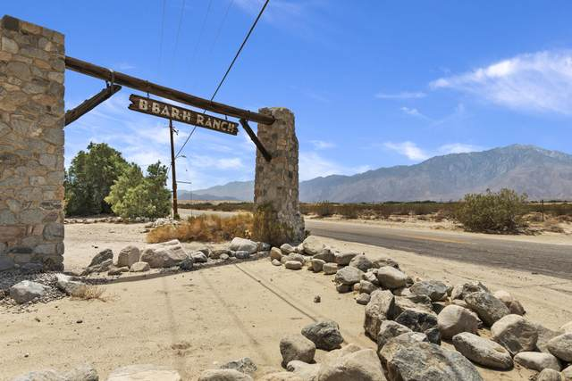 67600 Club House Drive, Desert Hot Springs, CA 92241 (#219061705) :: The Pratt Group