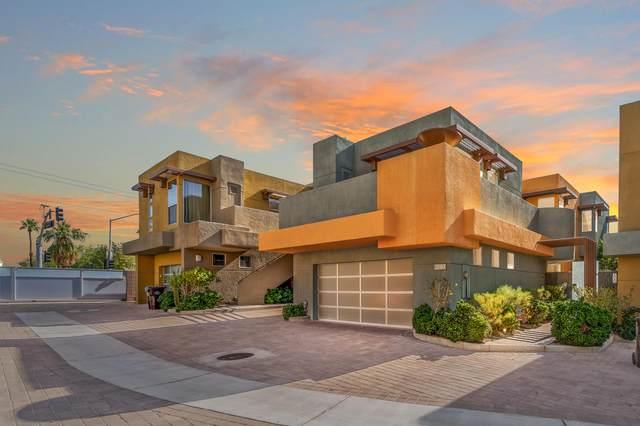 2080 Tangerine Court, Palm Springs, CA 92262 (MLS #219061707) :: KUD Properties