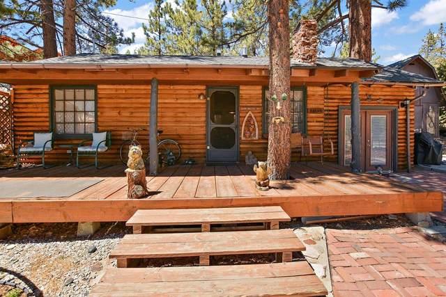 39335 N Shore Drive Drive, Fawnskin, CA 92333 (MLS #219061716) :: The John Jay Group - Bennion Deville Homes