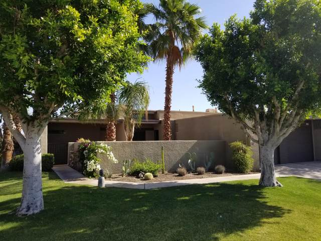 1450 Tiffany Circle, Palm Springs, CA 92262 (MLS #219061732) :: The Jelmberg Team