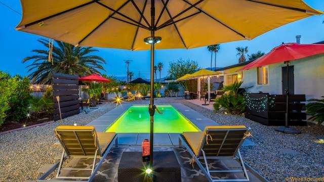 1850 N Volturno Road, Palm Springs, CA 92262 (MLS #219061739) :: Brad Schmett Real Estate Group