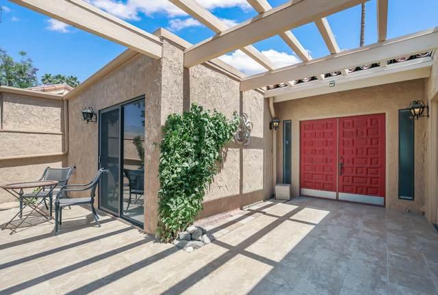37896 Los Cocos Drive, Rancho Mirage, CA 92270 (MLS #219061746) :: KUD Properties