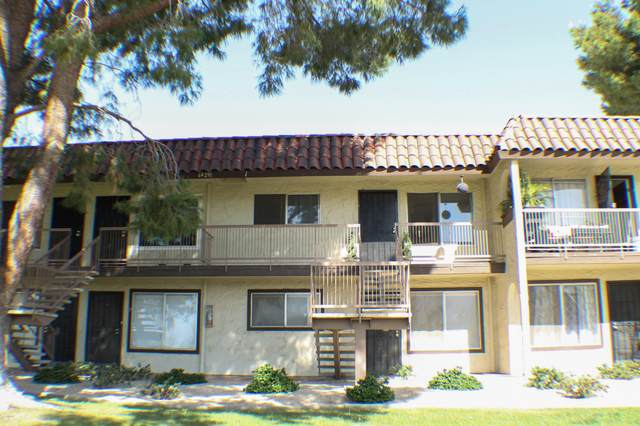 64291 Spyglass Avenue, Desert Hot Springs, CA 92240 (#219061779) :: The Pratt Group