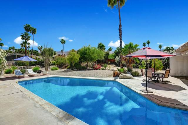 73297 Broken Arrow Trail, Palm Desert, CA 92260 (#219061781) :: The Pratt Group