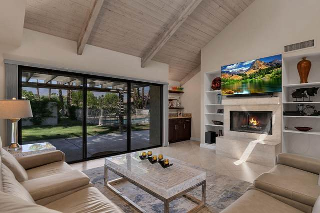 463 Sunningdale Drive, Rancho Mirage, CA 92270 (#219061782) :: The Pratt Group