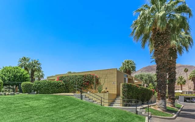 251 Sandpiper Street, Palm Desert, CA 92260 (#219061783) :: The Pratt Group