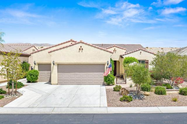 81258 Camino Lampazos, Indio, CA 92203 (#219061787) :: The Pratt Group