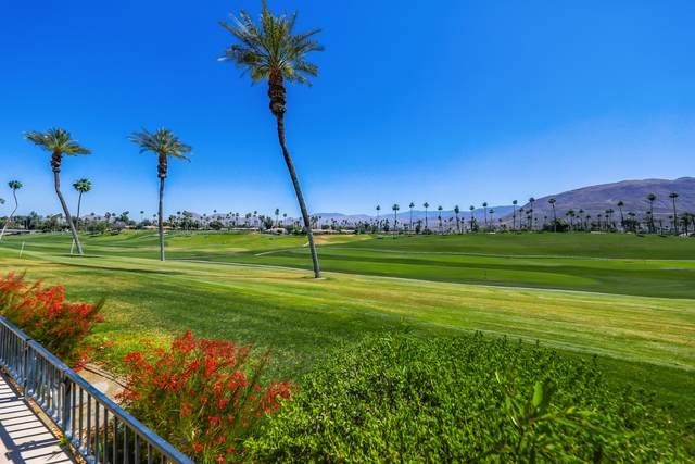 31 Cueta Drive, Rancho Mirage, CA 92270 (MLS #219061790) :: Brad Schmett Real Estate Group