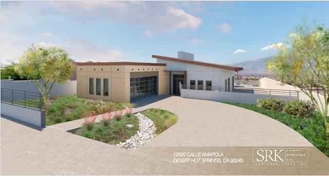 0 Calle Amapola, Desert Hot Springs, CA 92240 (MLS #219061797) :: Zwemmer Realty Group