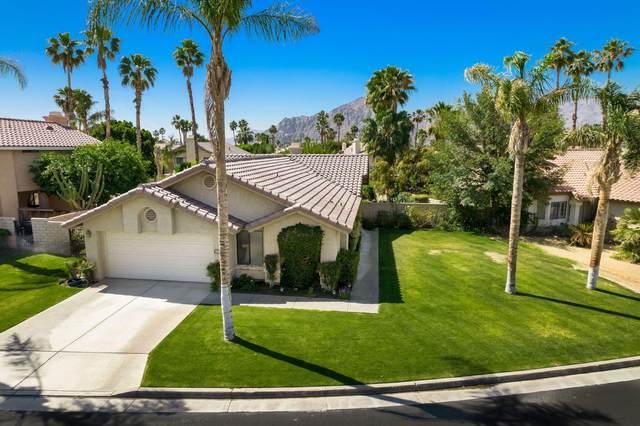 78695 Via Melodia, La Quinta, CA 92253 (MLS #219061798) :: KUD Properties