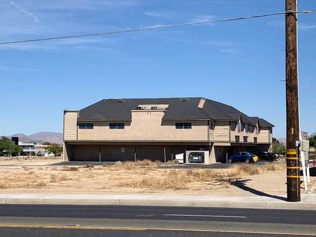 14301 Amargosa Road, Victorville, CA 92392 (MLS #219061800) :: Zwemmer Realty Group