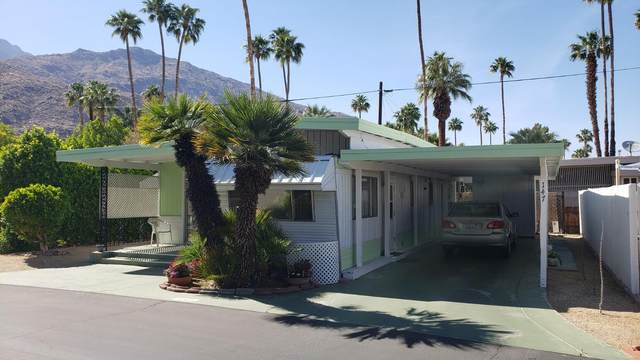 147 Morocco Street, Palm Springs, CA 92264 (MLS #219061802) :: The Jelmberg Team