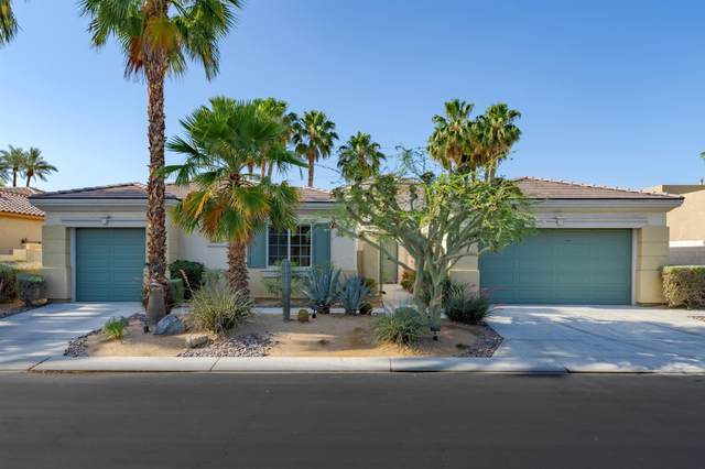 36383 Artisan Way, Cathedral City, CA 92234 (MLS #219061806) :: Zwemmer Realty Group