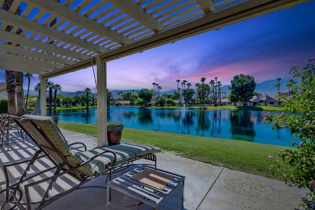 414 Forest Hills Drive, Rancho Mirage, CA 92270 (MLS #219061808) :: Zwemmer Realty Group