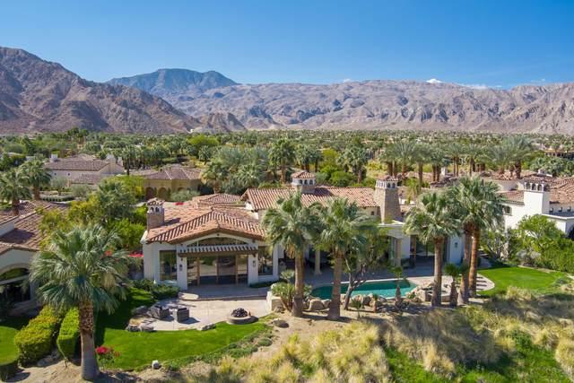 52622 Cahuilla Court, La Quinta, CA 92253 (MLS #219061813) :: Brad Schmett Real Estate Group