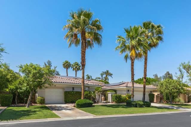 39 Oakmont Drive, Rancho Mirage, CA 92270 (MLS #219061816) :: Zwemmer Realty Group