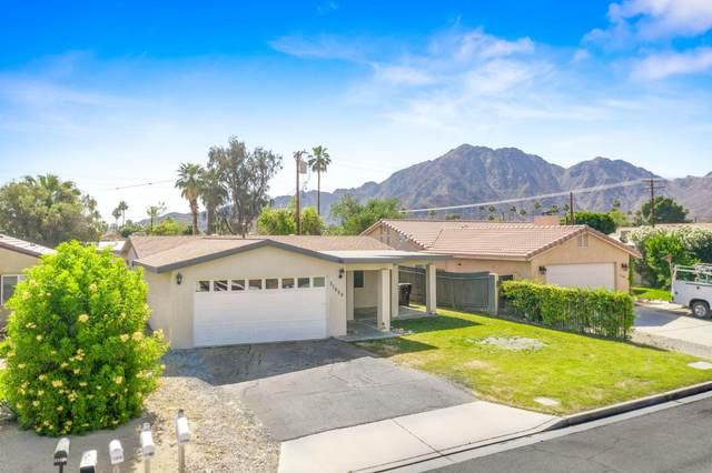 51680 Avenida Herrera, La Quinta, CA 92253 (MLS #219061822) :: Brad Schmett Real Estate Group