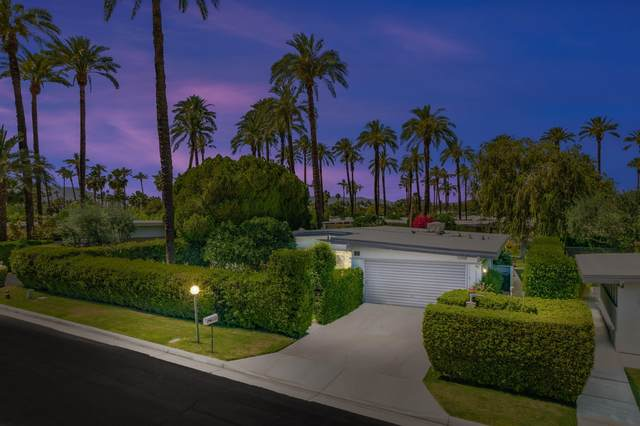 70418 Tamarisk Lane, Rancho Mirage, CA 92270 (MLS #219061823) :: Zwemmer Realty Group