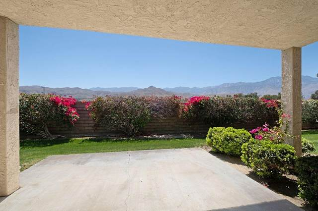 68669 Calle Mancha, Cathedral City, CA 92234 (MLS #219061827) :: Brad Schmett Real Estate Group