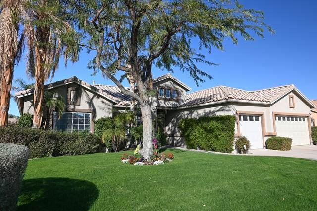 80378 Jasper Park Avenue, Indio, CA 92201 (MLS #219061828) :: KUD Properties