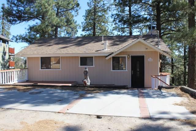 216 Turlock Drive, Big Bear City, CA 92314 (MLS #219061834) :: Zwemmer Realty Group