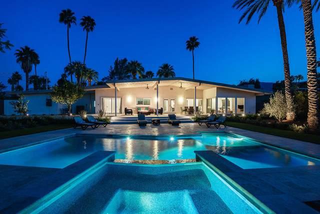 73342 Tamarisk Street, Palm Desert, CA 92260 (MLS #219061838) :: Brad Schmett Real Estate Group