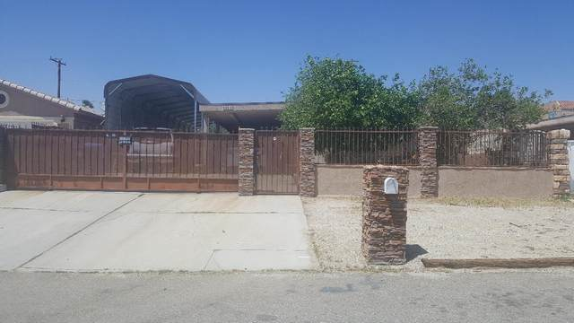 66650 1st Street, Desert Hot Springs, CA 92240 (MLS #219061839) :: Zwemmer Realty Group