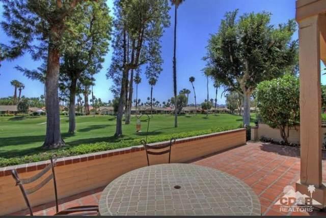 280 Tolosa Circle, Palm Desert, CA 92260 (MLS #219061844) :: Brad Schmett Real Estate Group