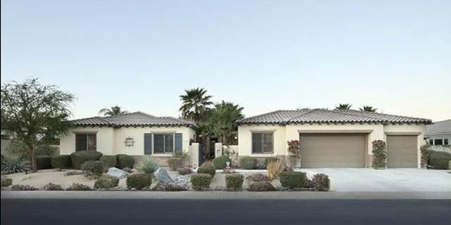 81078 Tranquility Drive, Indio, CA 92201 (MLS #219061850) :: Brad Schmett Real Estate Group