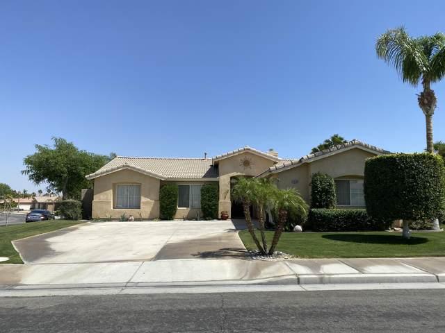 44-814 Monticello Avenue, La Quinta, CA 92253 (MLS #219061851) :: Brad Schmett Real Estate Group