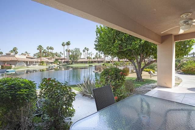 164 Lakeshore Drive, Rancho Mirage, CA 92270 (MLS #219061862) :: The Jelmberg Team