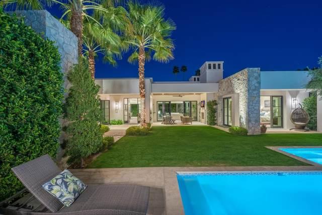 48720 San Lucas Street, La Quinta, CA 92253 (MLS #219061863) :: Brad Schmett Real Estate Group