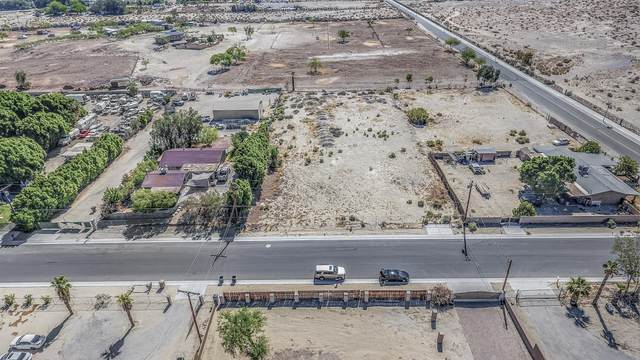 0 Rancho Los Cerritos, Indio, CA 92203 (MLS #219061869) :: Brad Schmett Real Estate Group