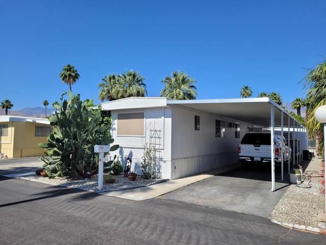 350 Sand Creek, Cathedral City, CA 92234 (MLS #219061874) :: KUD Properties