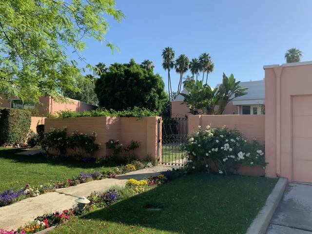 47468 Maroc Circle, Palm Desert, CA 92260 (MLS #219061877) :: Brad Schmett Real Estate Group
