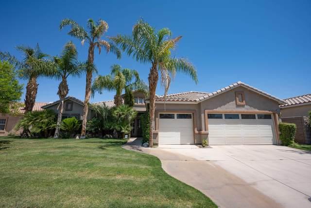80456 Jasper Park Avenue, Indio, CA 92201 (MLS #219061879) :: Brad Schmett Real Estate Group